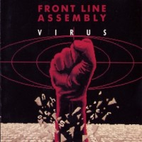 Purchase Front Line Assembly - Virus CD5