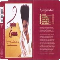 Purchase Tania Evans - Prisoner Of Love (La-Da-Di) CD5