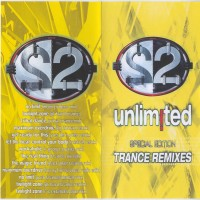 Purchase 2 Unlimited - Trance Remixes (Special Edition)