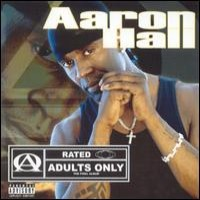 Purchase Aaron Hall - Adults Only