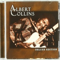Purchase Albert Collins - Deluxe Edition