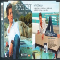 Purchase Alexander - Behind The Sun (Single)