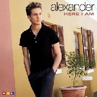 Purchase Alexander - Here I Am