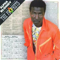 Purchase Alpha Blondy - The Prophets