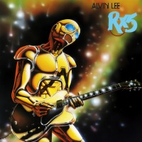 Purchase Alvin Lee - R X 5