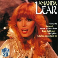 Purchase Amanda Lear - Super 20