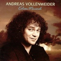 Purchase Andreas Vollenweider - Eolian Minstrel