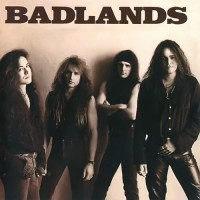 Purchase Badlands - Badlands