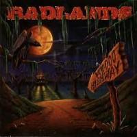 Purchase Badlands - Voodoo Highway