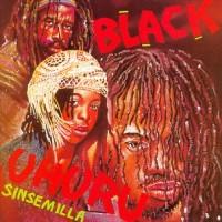 Purchase Black Uhuru - Sinsemilla