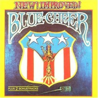 Purchase Blue Cheer - New! Improved!