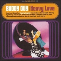 Purchase Buddy Guy - Heavy Love