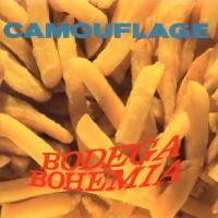 Purchase Camouflage - Bodega Bohemia