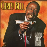 Purchase Carey Bell - Good Luck Man