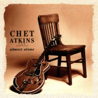 Purchase Chet Atkins - Almost Alone