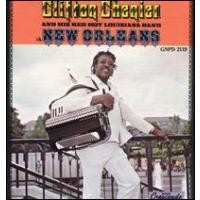 Purchase Clifton Chenier - Clifton Chenier And His Red Hot Louisiana Band In New Orleans