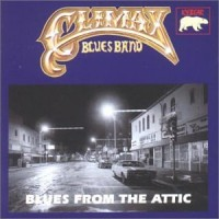 Purchase Climax Blues Band - Blues From The Attic