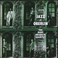 Purchase Dave Brubeck - Jazz At Oberlin
