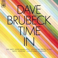 Purchase Dave Brubeck - Time In