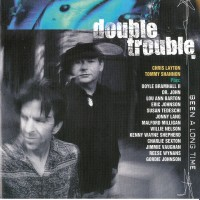Purchase Double Trouble - Been A Long Time