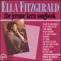 Purchase Ella Fitzgerald - The Jerome Kern Song Book