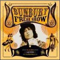 Purchase Enrique Bunbury - Freak Show