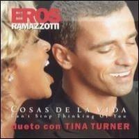 Purchase Eros Ramazzotti - Cosas De La Vida (Can't Stop Thinking Of You) (maxi)
