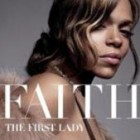 Purchase Faith Evans - The First Lady