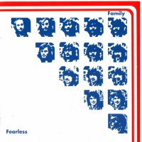 Purchase Family - Fearless