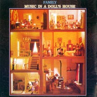 Purchase Family - Music In A Doll's House