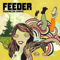 Purchase Feeder - Pushing The Senses
