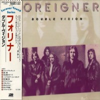 Purchase Foreigner - Double Vision (Vinyl)