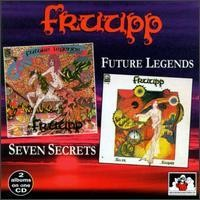Purchase Fruupp - Future Legends and Seven Secrets