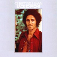 Purchase Gilbert O'sullivan - Back To Front