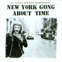 Purchase Gong - About Time