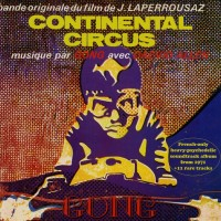 Purchase Gong - Continental Circus