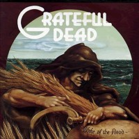 Purchase The Grateful Dead - Wake of the Flood (Vinyl)