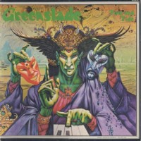 Purchase Greenslade - Time And Tide