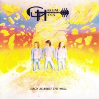Purchase The Groundhogs - Back Against The Wall