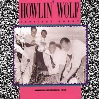 Purchase Howlin' Wolf - Cadillac Daddy