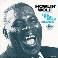 Purchase Howlin' Wolf - The Real Folk Blues