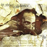 Purchase In Strict Confidence - Face The Fear
