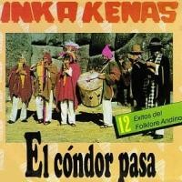 Purchase Inkakenas - El Condor Pasa