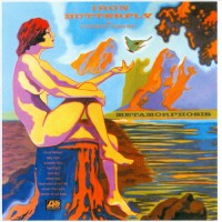 Purchase iron butterfly - Metamorphosis (Vinyl)