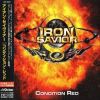 Purchase Iron Savior - Condition Red