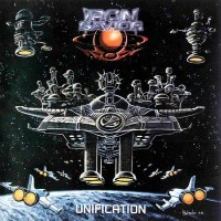 Purchase Iron Savior - Unification
