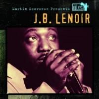 Purchase J.B. Lenoir - J.B. Lenoir