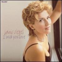 Purchase Janis Siegel - I Wish You Love