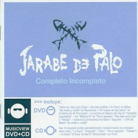 Purchase Jarabe De Palo - Completo Incompleto
