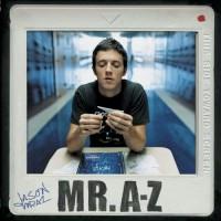 Purchase Jason Mraz - Mr. A-Z